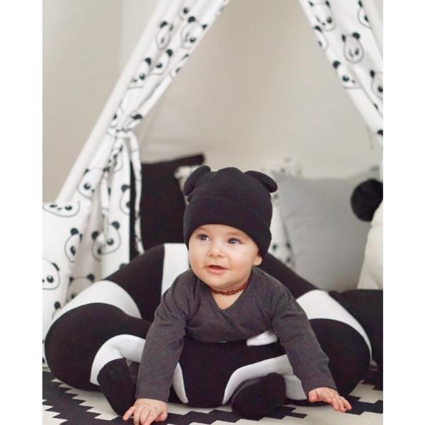 orjinal bebeyatmaz bebek destek minderi